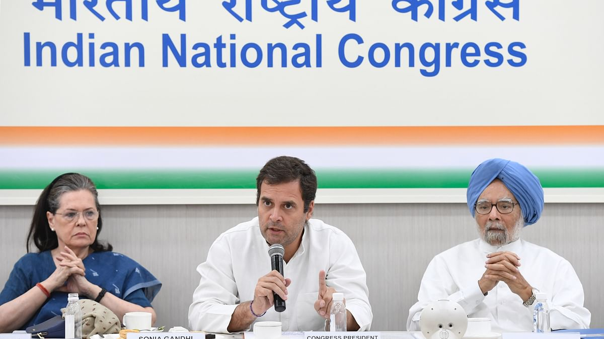 Congress questions transparency of PM Cares Fund