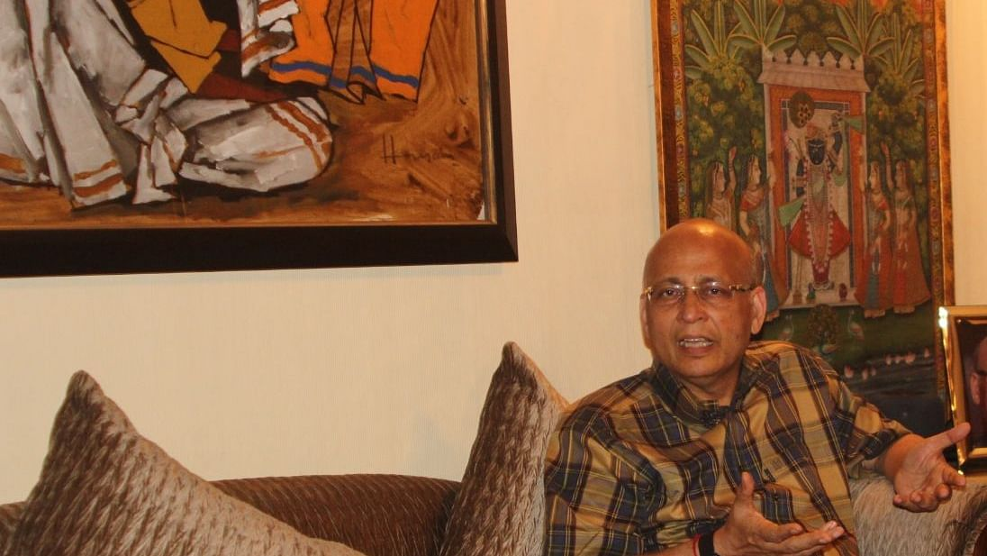 """A clean chit to Modi by Election Commission a """"wrong decision"""": Abhishek Manu Singhvi"""