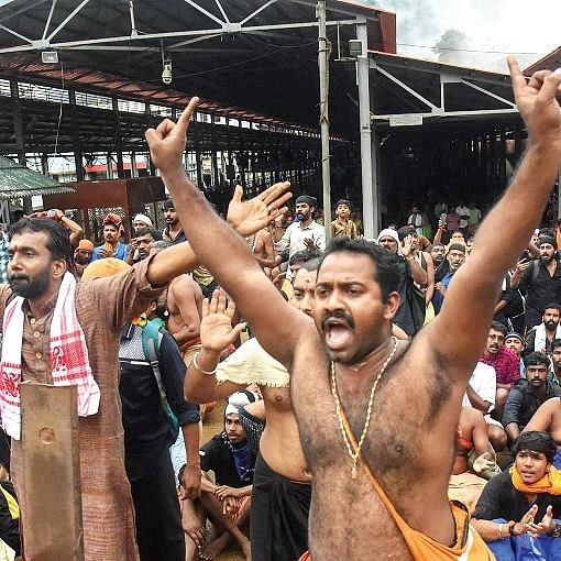 Shashi Tharoor on how Kerala stopped the BJP despite Sabarimala