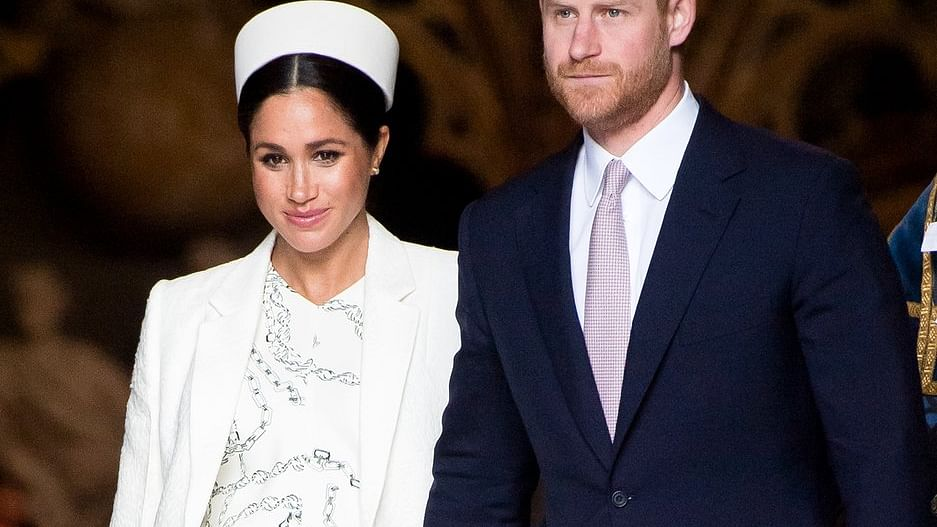 """Burger King offers job to Prince Harry and Meghan Markle, Netizens call it """"savage"""""""