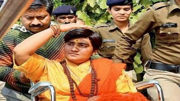 Pragya's Godse remark: Twitterati asks BJP to expel Pragya, some ask her to leave India