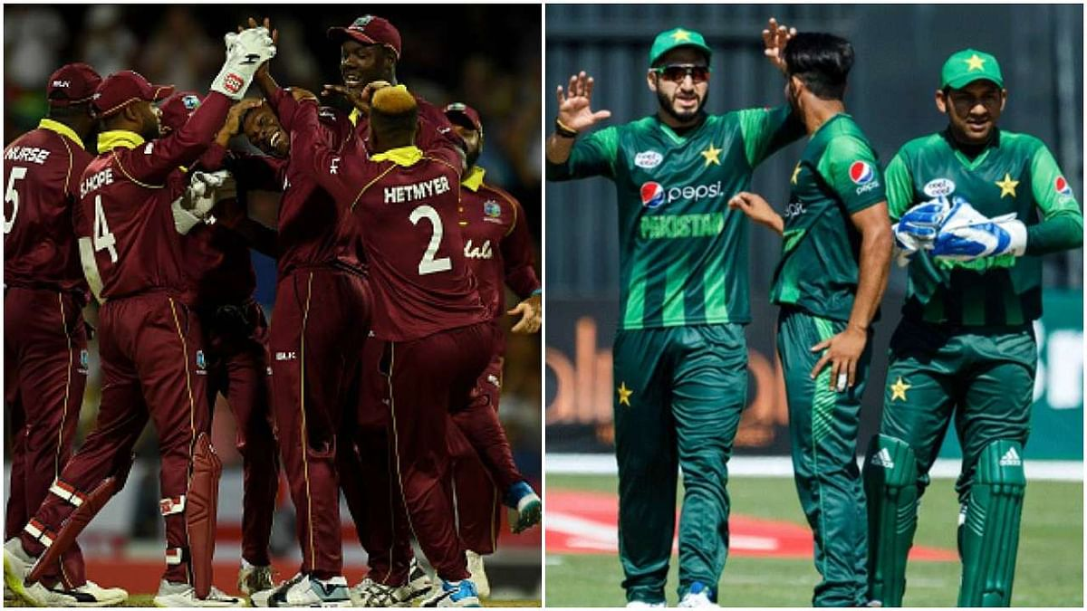 ICC Cricket World Cup 2019: Windies bank on power-play to beat Pakistan