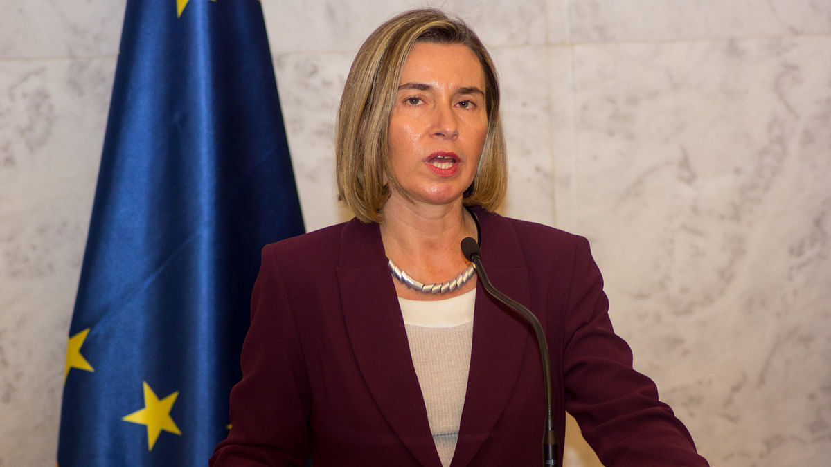 Europe warns US not to escalate tensions with Iran