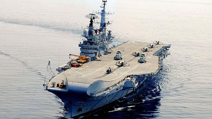 'PM is lying about INS Viraat incident; check with Bachchan in case of doubt': Wajahat Habibullah
