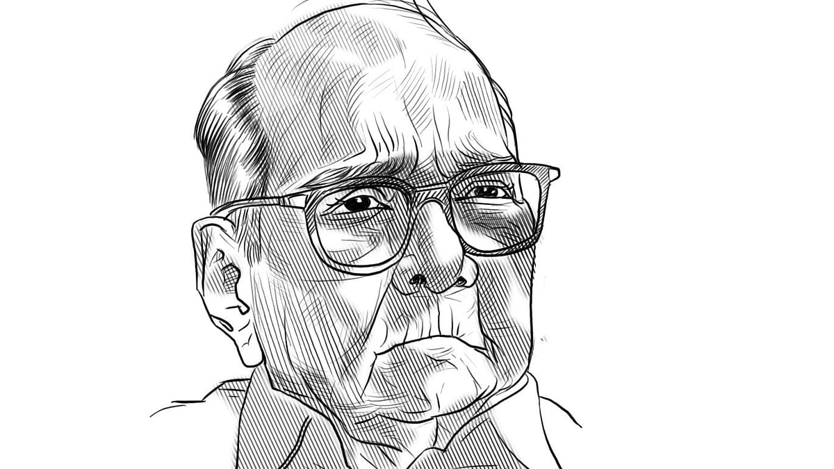 Sharad Pawar: the Maratha  BJP feared the most during the 2019 campaign