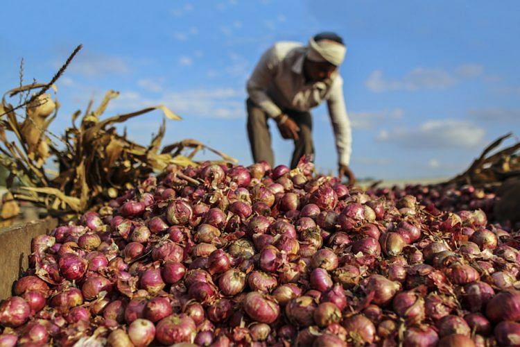 Sikar: Can onions politics be more potent than patriotism?