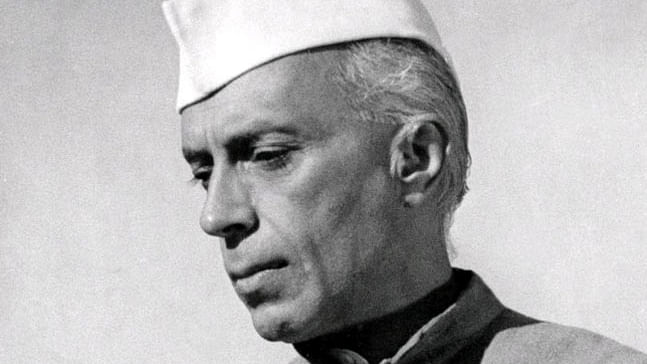 Nehru's Word: A united Asia for world peace