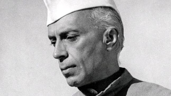 Article 370: Nehru made Jammu and Kashmir part of India, says Congress