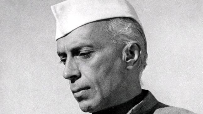 Nehru's Word: Jailed for joining Sikh Jatha to Jaito in Nabha 98 years ago