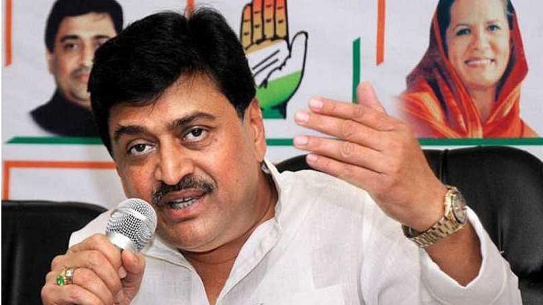 Act against vaccine hoarders, not political opponents: Maharashtra Minister Ashok Chavan