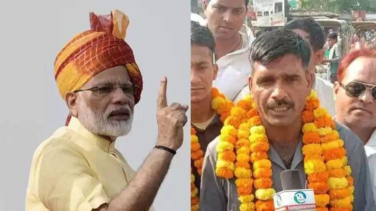 Fake Chowkidar is afraid of real Chowkidar, says Tej Bahadur after his nomination gets rejected in Varanasi