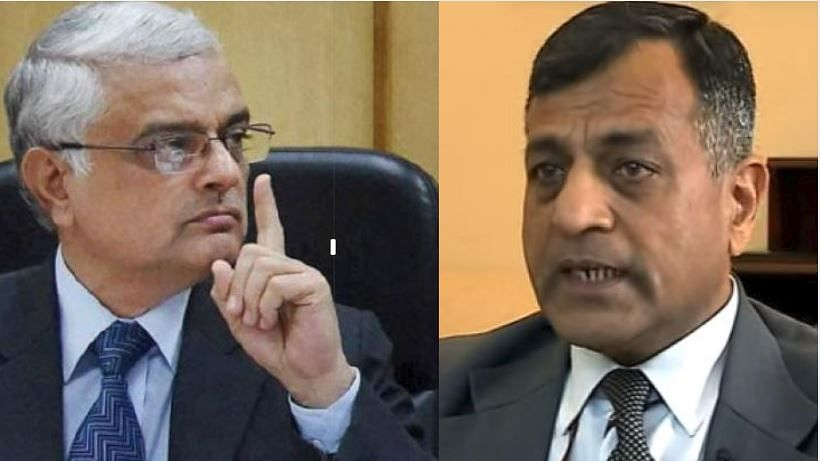 No point in Lavasa's dissent after campaign: Former CEC Rawat