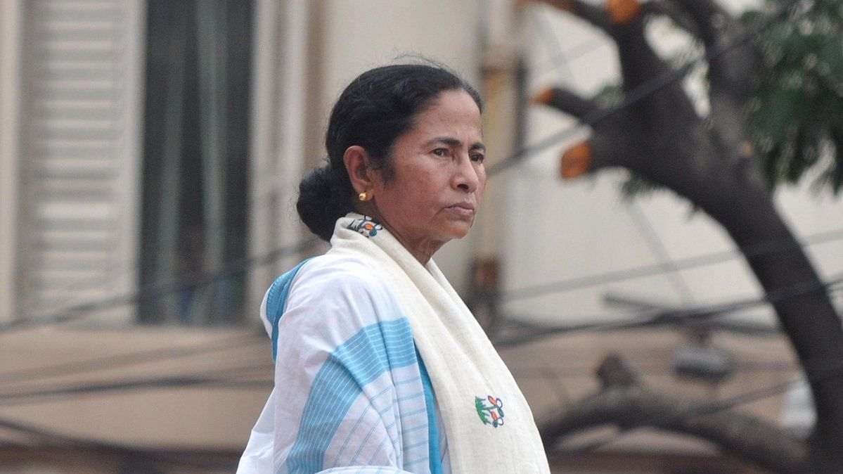Decided not to attend swearing-in ceremony due to false reports of killing of 54 BJP workers: Mamata