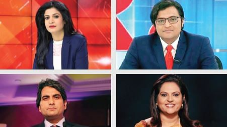 'Modified' media have done no good to India or Indians