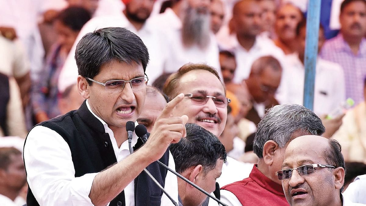 In Haryana, BJP struggling to retain seats as dynasties battle it out in Hisar