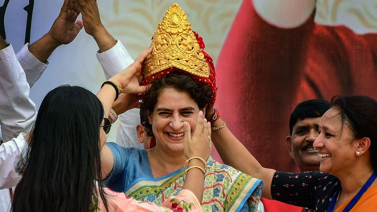 May 9: Delhi and beyond, in     pictures