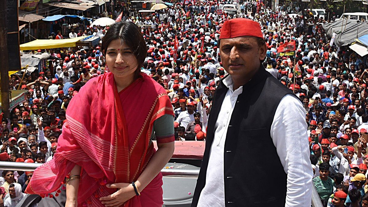 Uttar Pradesh: Akhilesh at crossroads as his experiment fails again