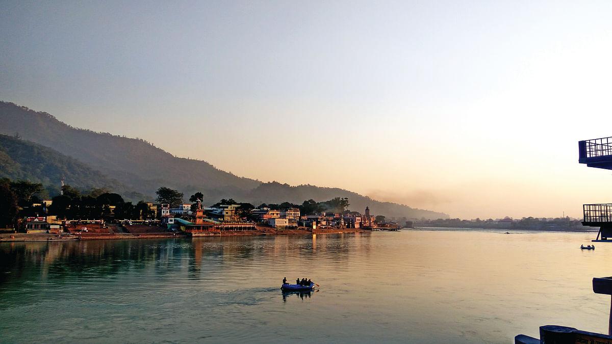 Ganga is Covid-free: Scientists