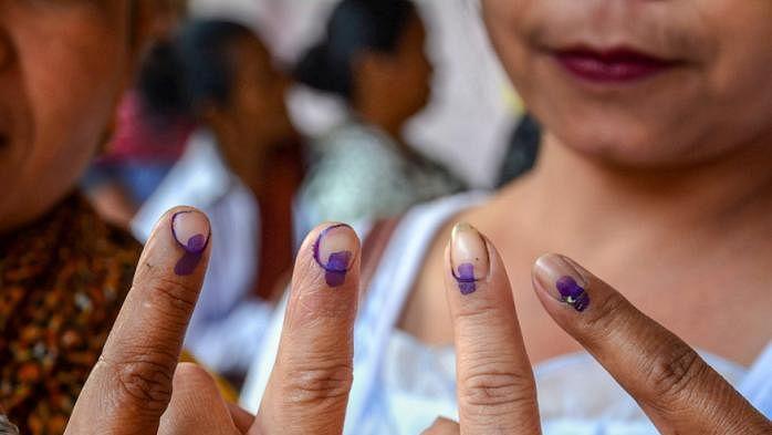 Is Uttar Pradesh rising above caste or voting still on caste lines
