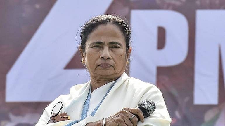 Mamata writes to PM Modi, expresses inability to attend Niti Aayog meeting