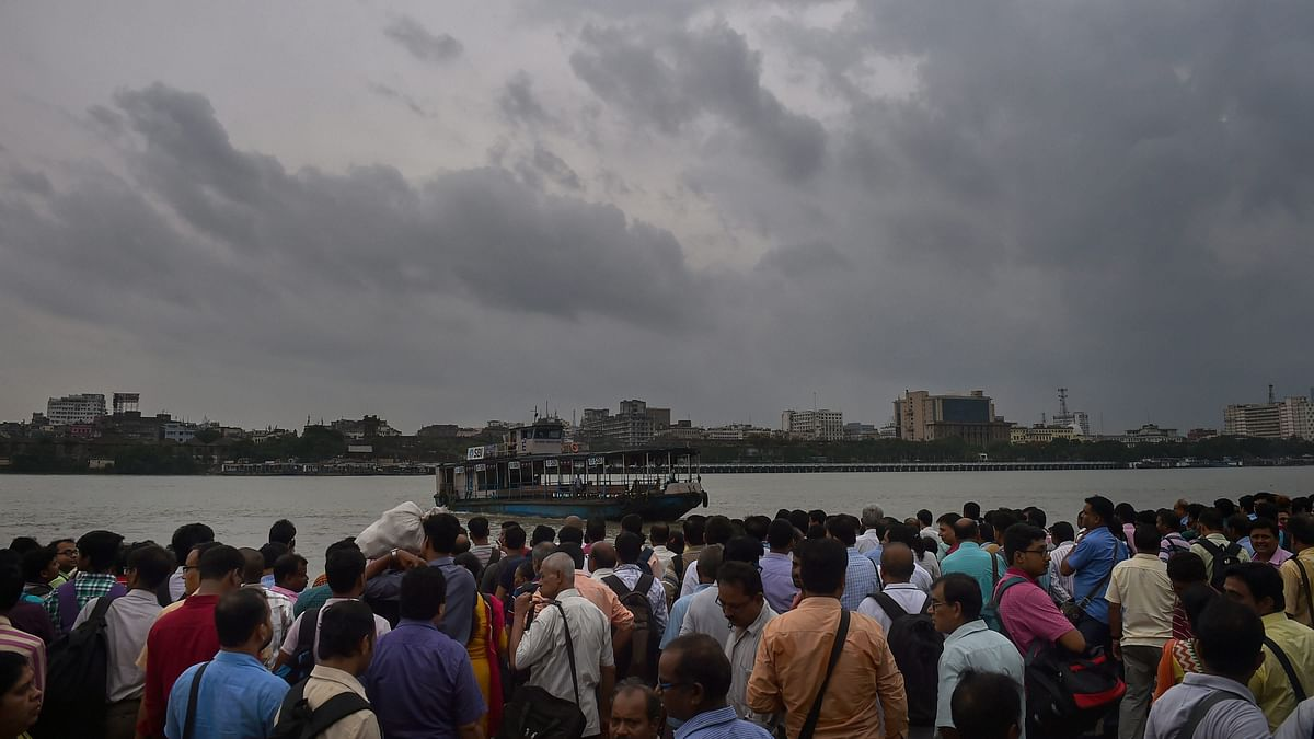 At least five killed as incessant rains lash Kerala; 'Red Alert' in five districts