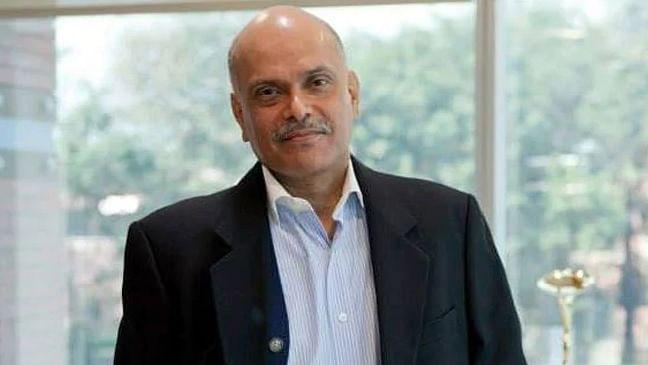 Raghav Bahl denies BTVi report: All Disclosures made in IT returns