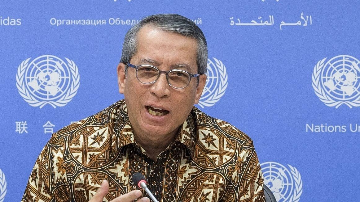 'UN terrorism sanctions panel preserved its credibility'