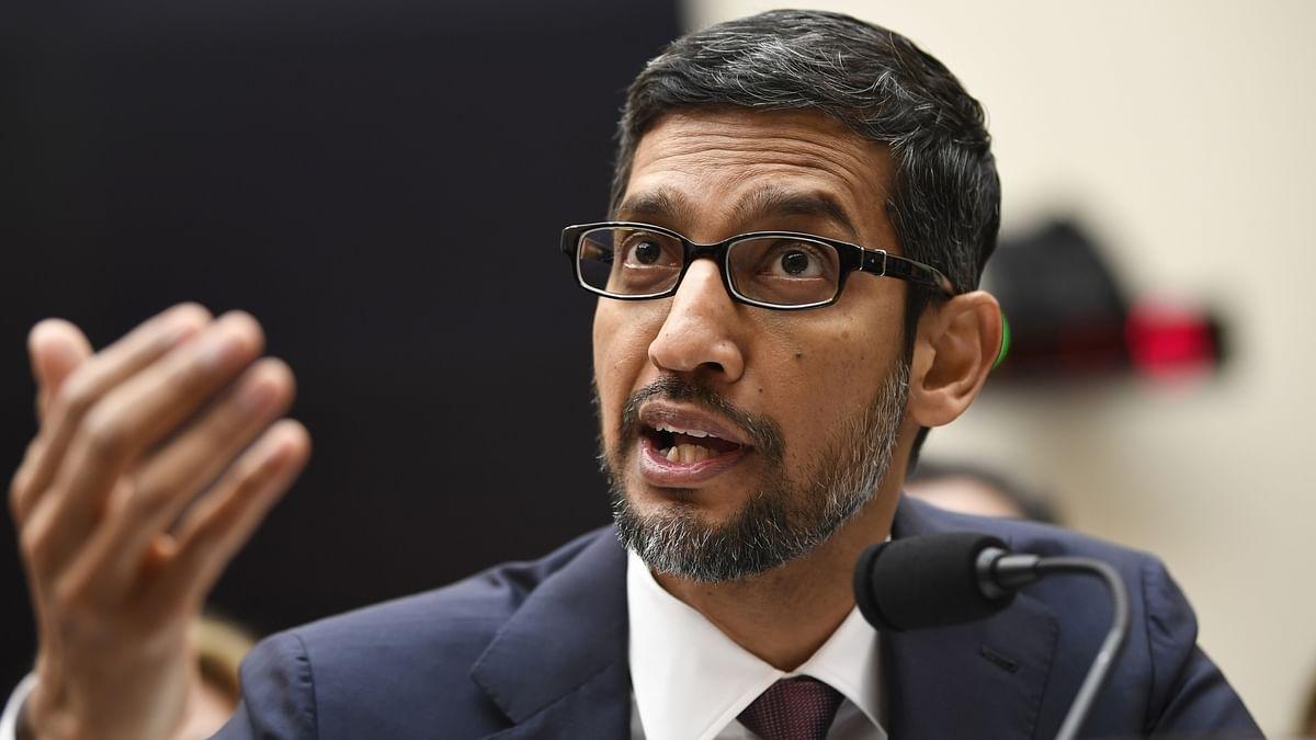 Google CEO Sundar Pichai (IANS)
