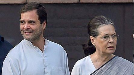 Rahul Gandhi, Sonia Gandhi, other senior Congress leaders to attend Modi's swearing-in