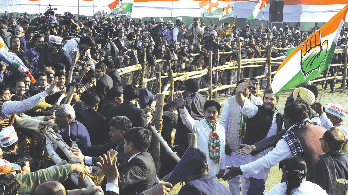 Zoya Hasan writes on why India still needs the Congress and why it lost
