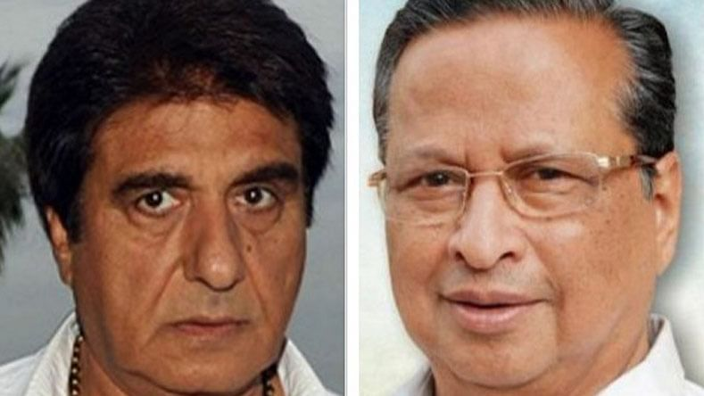 Three senior Congress leaders offer to resign after poll debacle