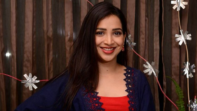 Plabita Borthakur: Waiting for 'Lipstick Under My Burkha' to release was tough