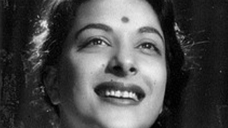 Nargis Dutt: The woman and the actress