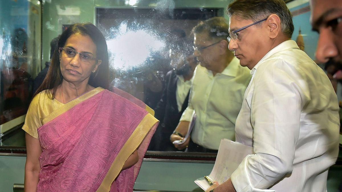 Chanda Kochhar Money Trail: The mom and pop shop that Kochhar-Advani fam built