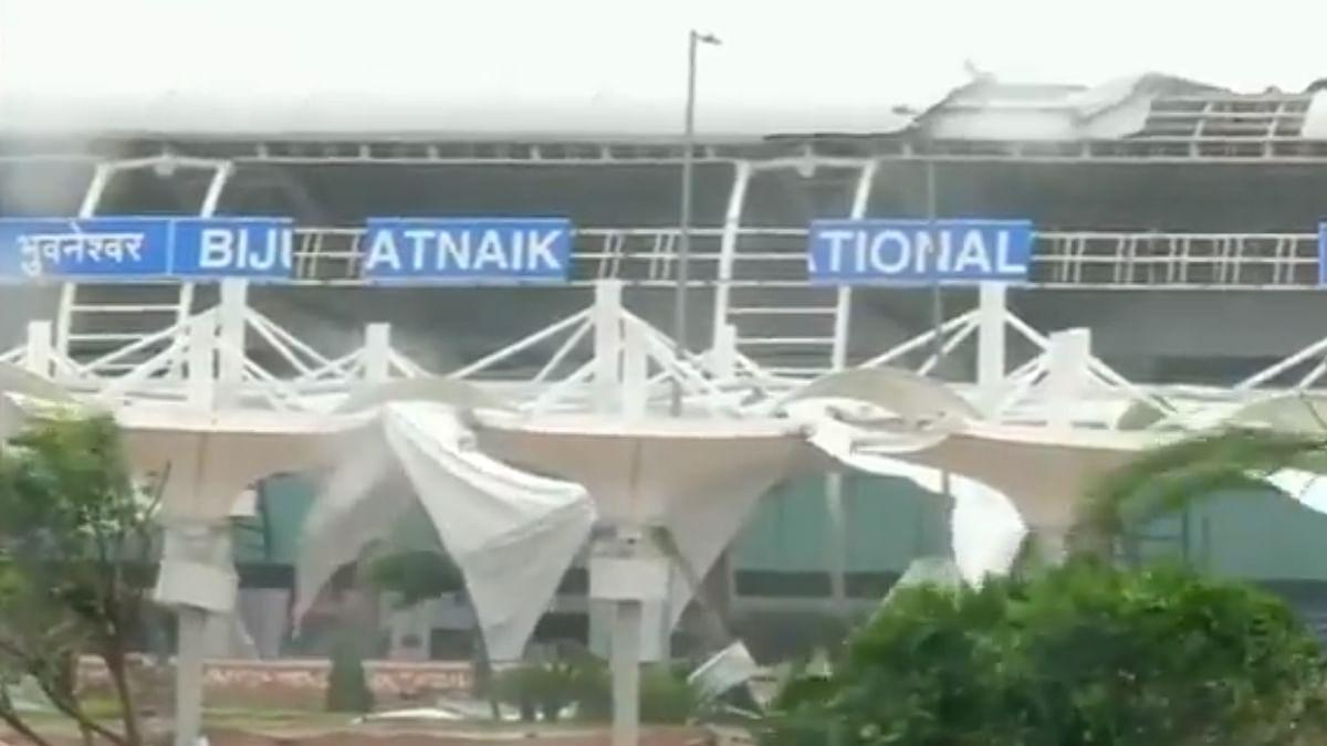 Cyclone Fani LIVE updates: 3 dead in Odisha, restoration process underway at the International Airport