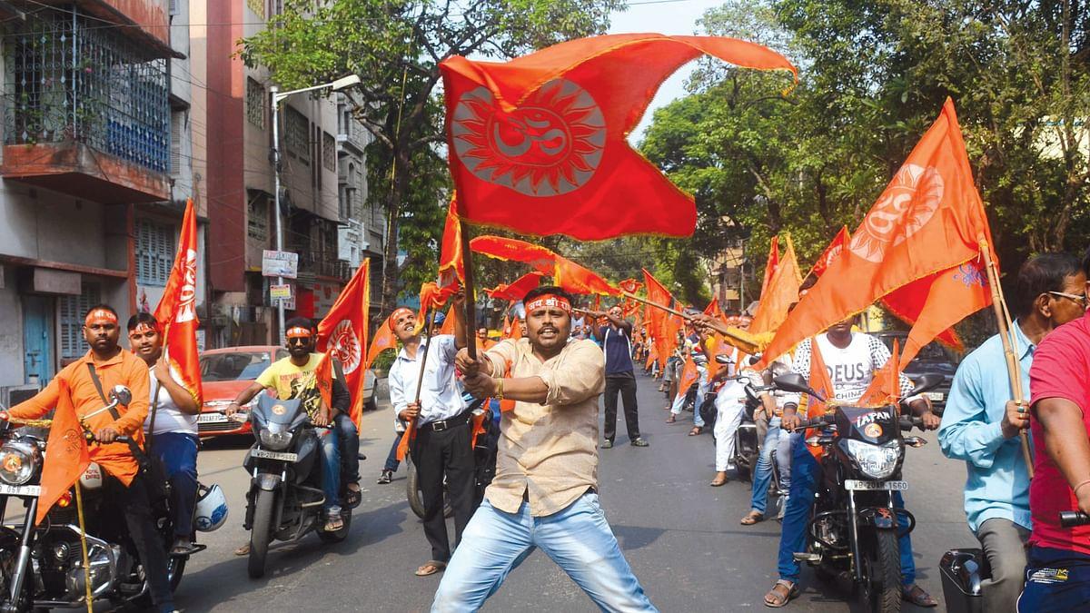 The battle between India & Hindutva