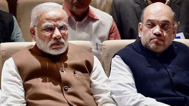BJP suffers from 'ally sickness' with AIADMK, Shiv Sena, SAD & JD(U)