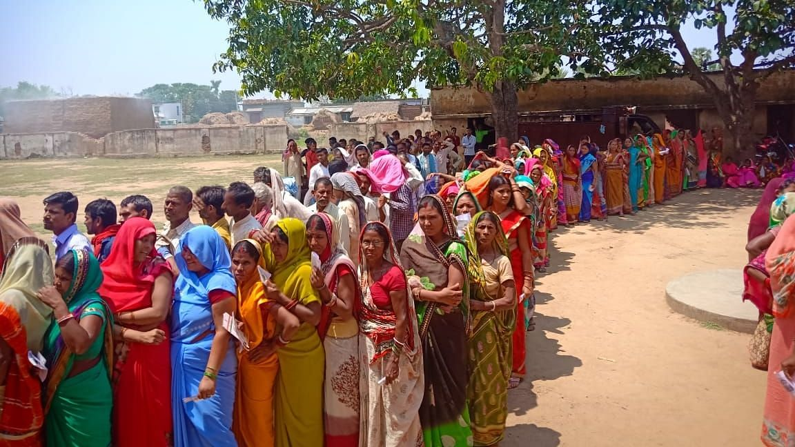 Fifth phase of polls: BJP set to lose at least 20 seats