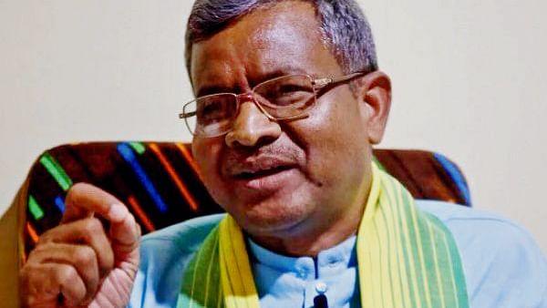 JMM(P) chief Babulal Marandi: Modi hasn't done a thing in Jharkhand