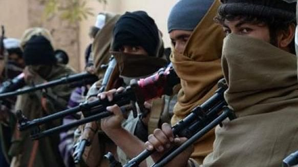 Pakistan arrests six for collecting funds for terror outfits