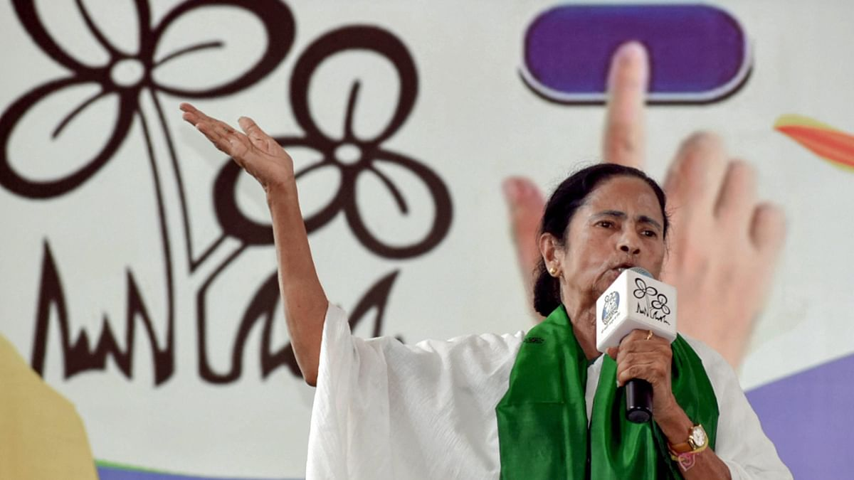 """""""Feel humiliated"""" says Mamata Banerjee after meeting with PM on COVID management"""