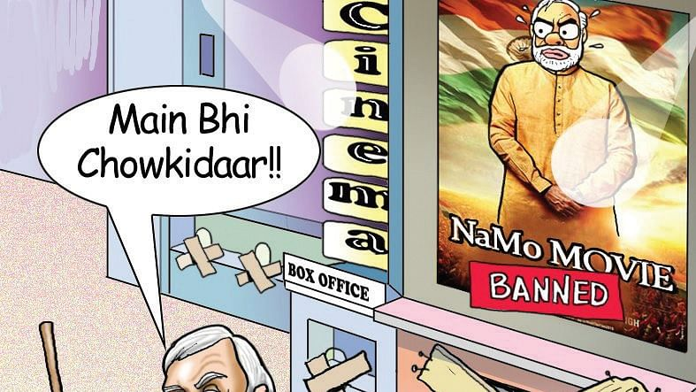 Media should ask if  Mahatma Gandhi would have won against Modi