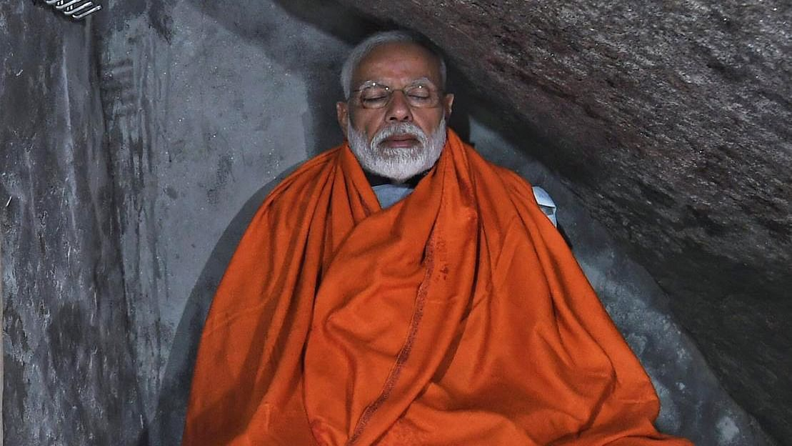 PM Modi's Kedarnath Yatra after election campaign was over is poll code violation, TMC complains to EC