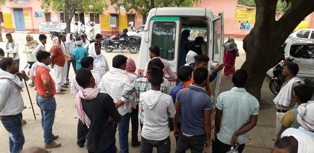 Uttar Pradesh: Violence before Modi's rally in Chandauli,  BJP activists beat up Dalits