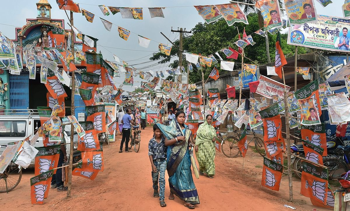 BJP's overkill to try and wrest a victory in upcoming polls in West Bengal has many pitfalls