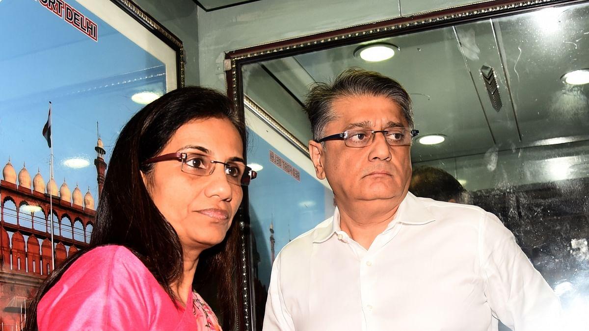 Deepak Kochhar sent to ED custody for 11 days