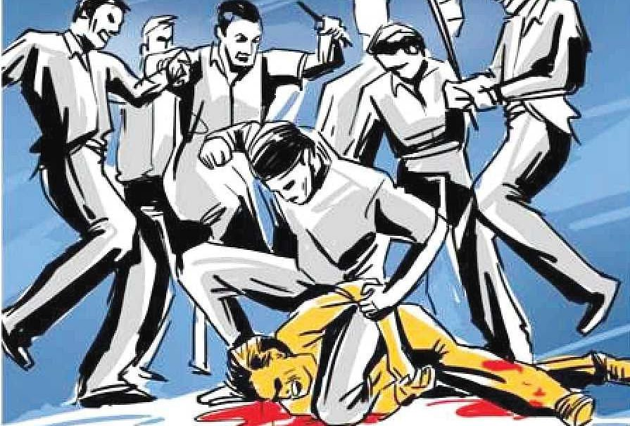 Communal tension in Mathura after two thrashed by right wing group for allegedly ferrying meat
