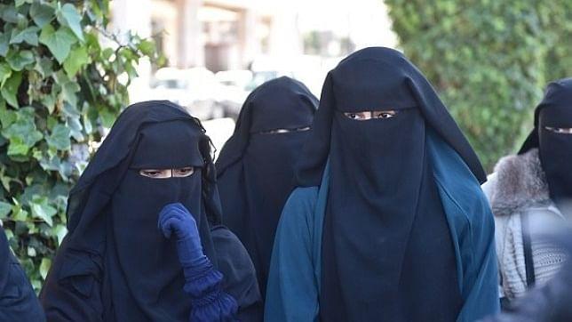 Shiv Sena demands ban on burqa in public places
