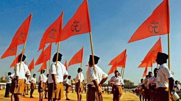 Lok Sabha polls: The unsubtle political games of the RSS blowing hot and cold winds about India's future