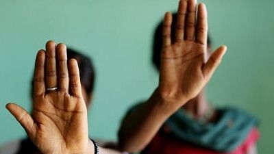 Mizoram police rescues 23 Nepali girls from human trafficking